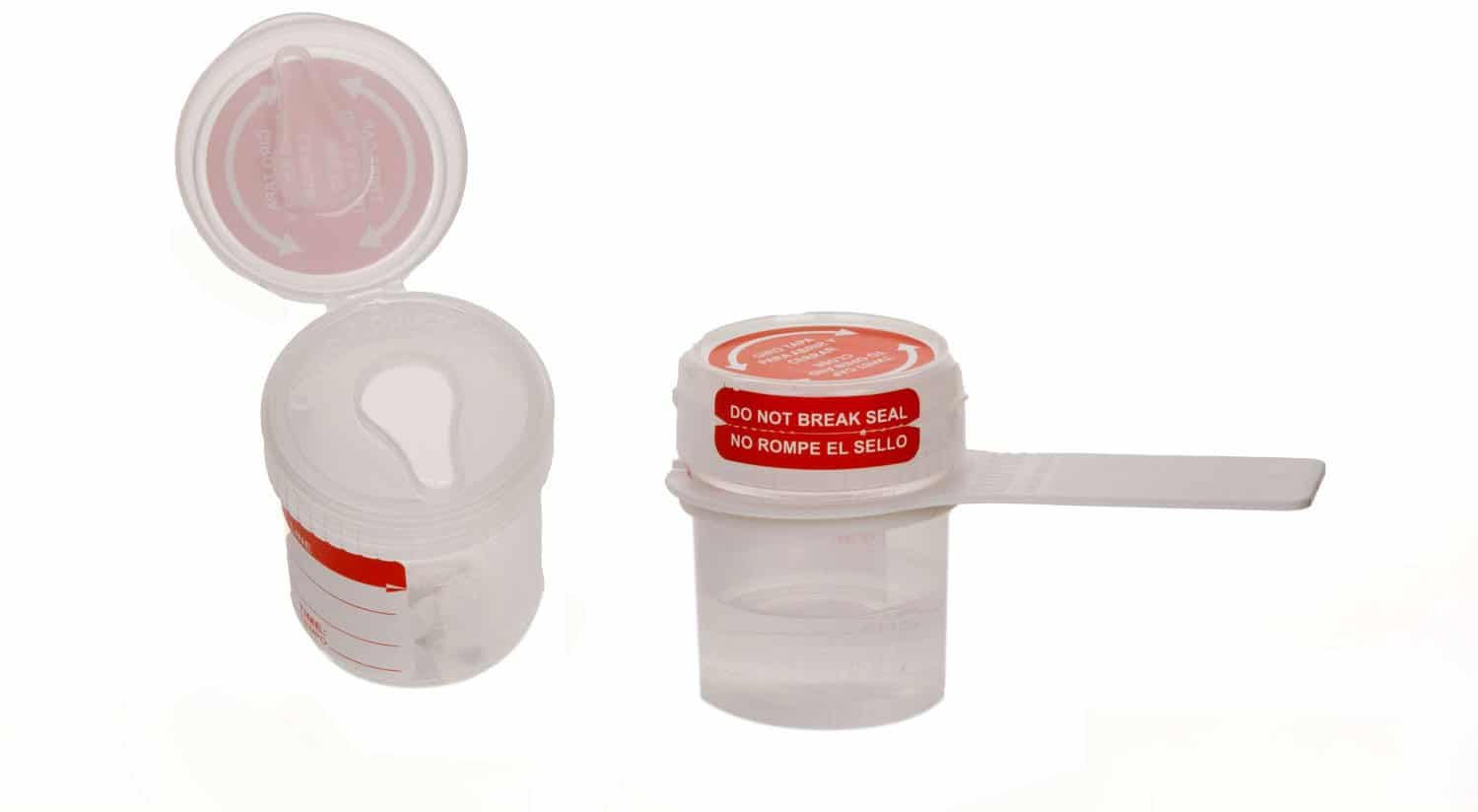 Urine-Collection-Cup-with-Infection-Control-Top
